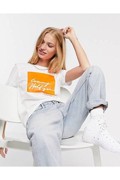 Tommy Hilfiger Alissa Regular - Print T-shirt