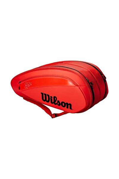 Wilson Rf Dna Kırmızı 12'li Probag
