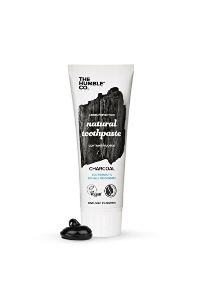 Humble Brush Paste Charcoal Diş Macunu 75ml