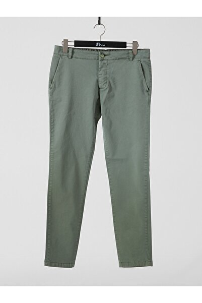 Ltb Yeşil Pantolon