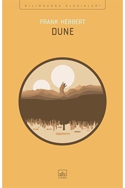İthaki Yayınları Dune- Frank Herbert