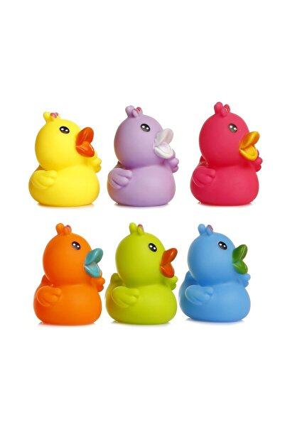Sozzy Toys Sozzytoys Ördeğim Banyo Oyuncakları