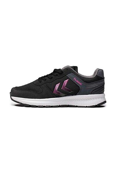 HUMMEL Porter Siyah Kadın Ayakkabı