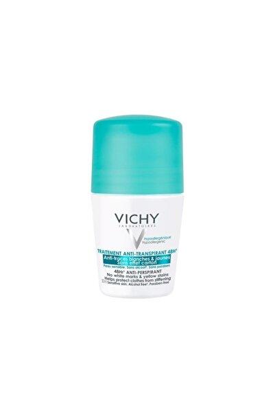 Vichy Terleme Karşıtı İz Bırakmayan Deodorant 50 ml