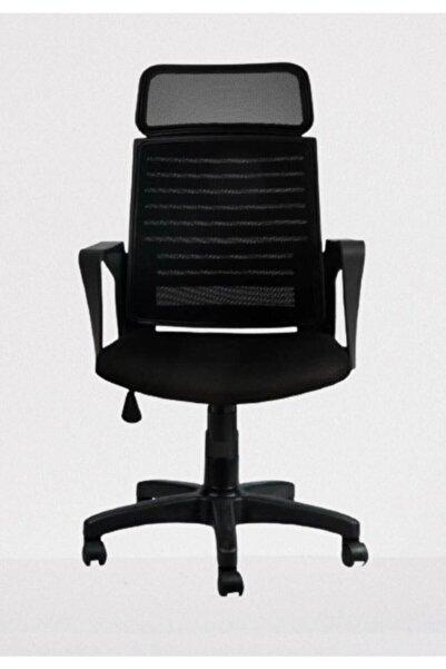 ÜNAL OFFİCE FURNİTURE & DESİNG Ev Ofis Çalışma Sandalyesi Bilgisayar Koltuğu