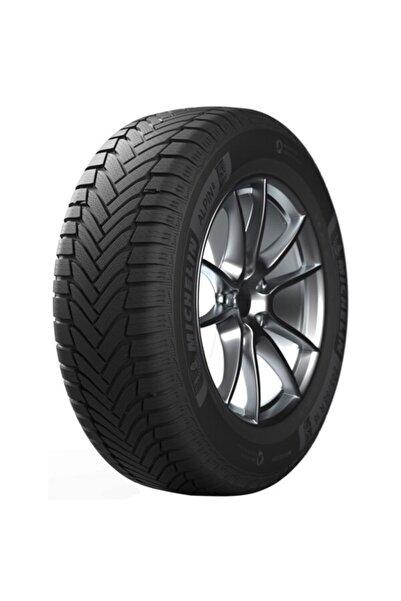 Michelin 195/65r15 91t Alpin 6 2021 ve Sibop Takımı
