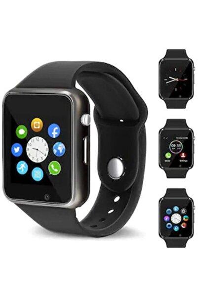 SmartWatch Akıllı Saat A1/2020 Sim Ve Sd Kart Destekli Türkçe Menü Kamerali Imei Kayıtlı (Fırsatkapida)