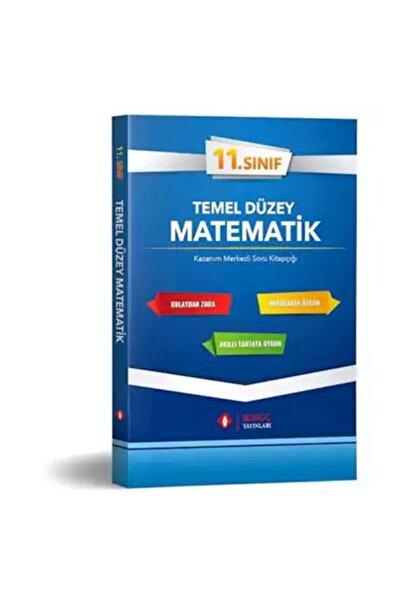 Sonuç Yayınları 11. Sınıf Temel Düzey Matematik Tek Kitap Yeni 2021