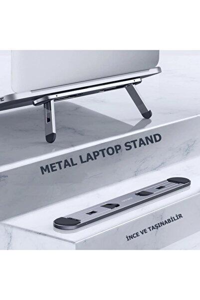 PapelBilgisayar Notebook Laptop Standı Mini Katlanabilir