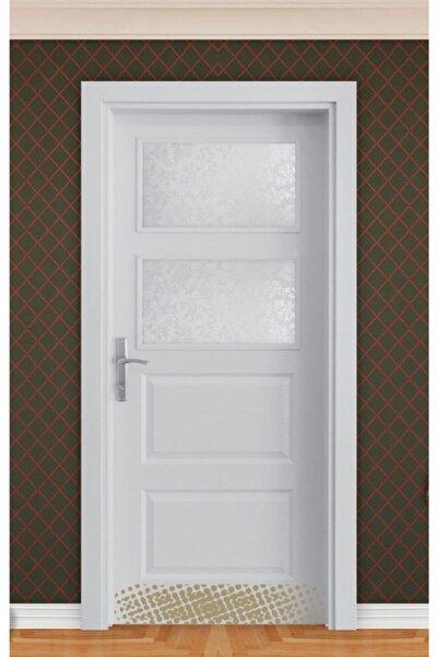 SOYLU KAPI Sağlam Panel Kapı Iç Mekan Kapısı Ahşap Kapı