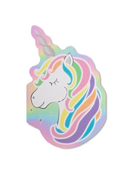 Cheerlabs Unicorn Formlu Ses Kaydeden Tebrik Kartı