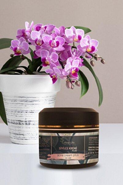 First Life Cosmetic Anti Acne Sivilce Bakim Kremi