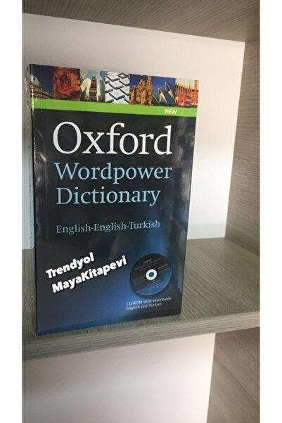 Oxford Yayınları Wordpower Dictionary English-turkish Sözlük