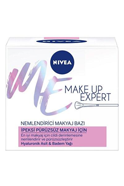 Nivea Make Up Expert Nemlendirici Makyaj Bazı İpeksi Pürüzsüzlük 50 ml
