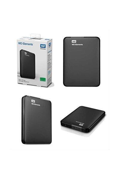 WD Elements Wd3200lplx 320 Gb 2.5' Usb 3.0 Taşınabilir Hard Disk