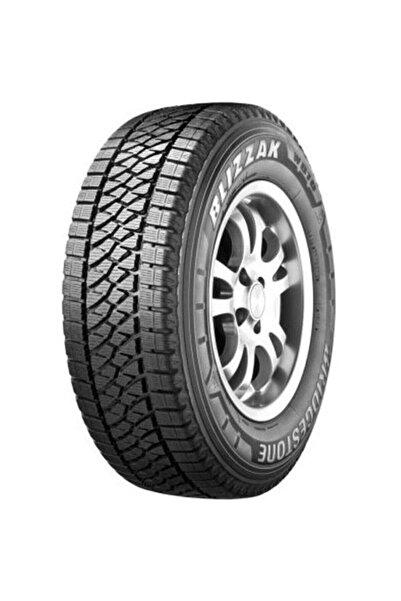 Bridgestone 225/65r16c 112/110r W810 Üretim Yılı: 2021