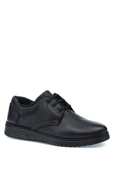Flogart Sgsun Jel-tr Krk 1pr Siyah Erkek Comfort Ayakkabı
