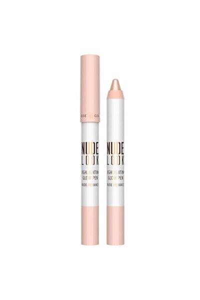 Golden Rose Nl Highlighting Glow Pen Nude Radiance