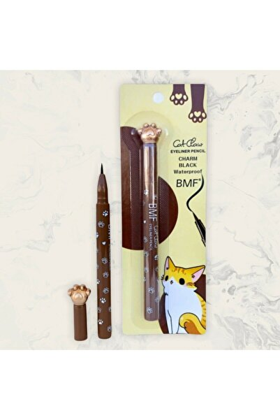 SHAKA Pati Desenli Eyeliner Pen Yb138-1
