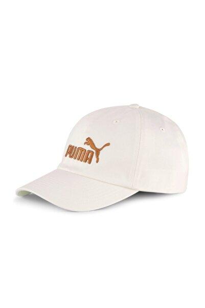 Puma Ess Cap Ivory Şapka 2241672 Krem