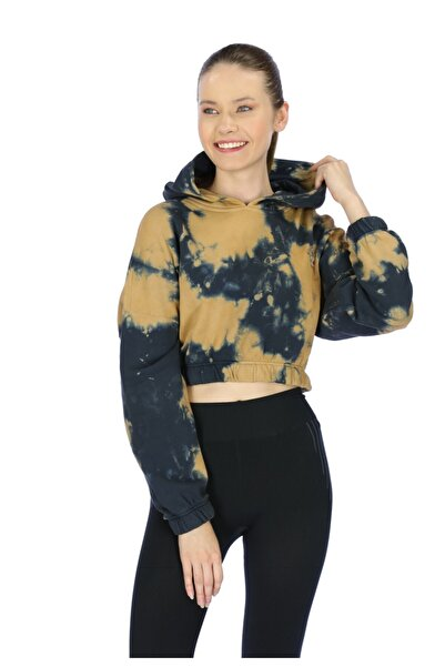 Ruck & Maul Kadın Sweatshirt 21347 Td 166 - Lacivert