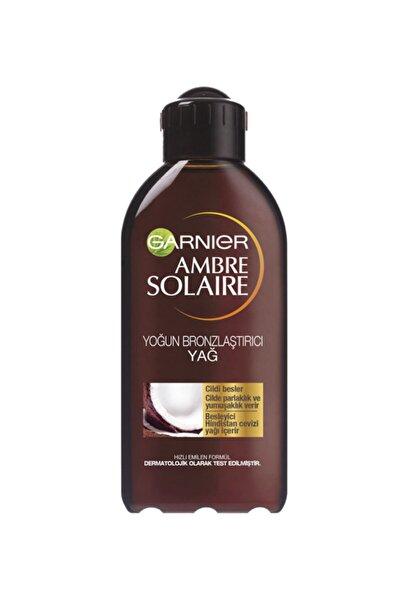 Ambre Solaire Bronzlaştırıcı Yağ Coco 200 Ml
