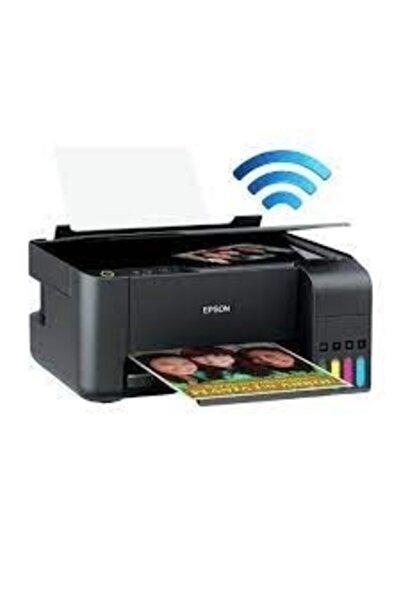 EPSON L3250 Tanklı Yazıcı/tar/fot/wifi Direct