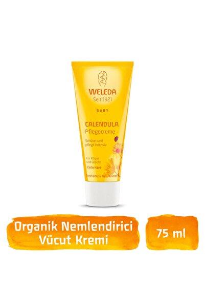 Weleda Calendula Organik Nemlendirici Vücut Kremi 75ml