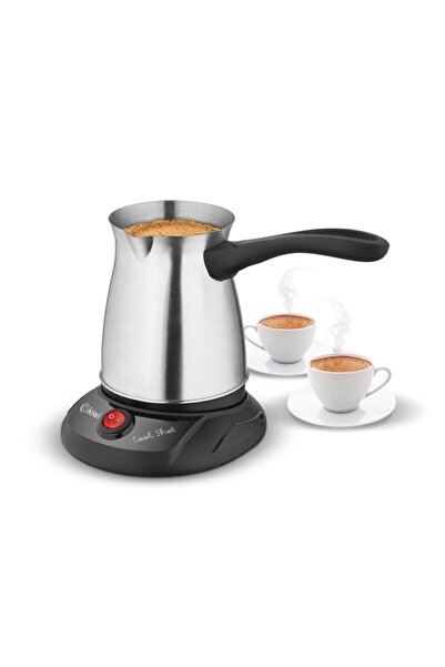 Kiwi Türk Kahvesi Makinesi Kcm 7512