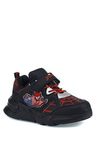 SPIDERMAN Zanno.p1pr Siyah Erkek Çocuk Fashion Sneaker