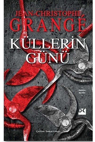 Türk Dil Kurumu Yayınları Küllerin Günü