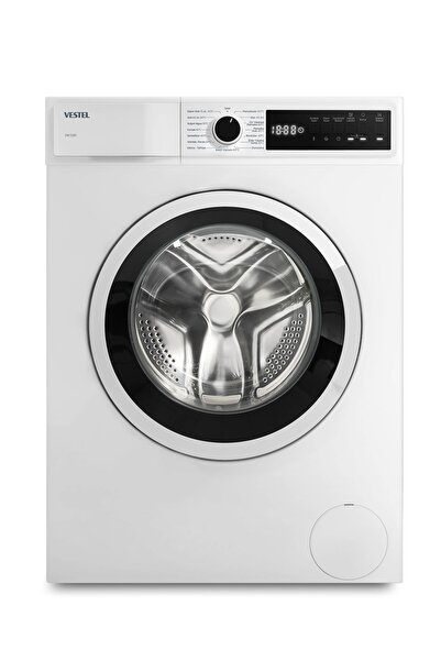Vestel CMI 76201 7 KG 1000 Devir Çamaşır Makinesi