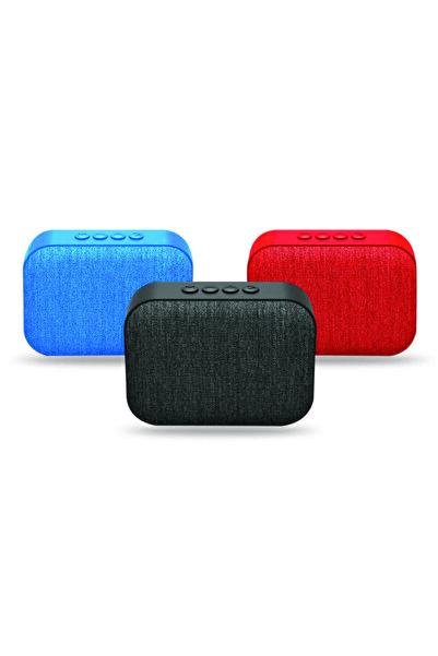 Piranha 7807 Bluetooth Kablosuz Şarjlı Hoparlör