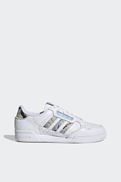 adidas Erkek Günlük Spor Ayakkabı Continental 80 Strıpes Gz9061