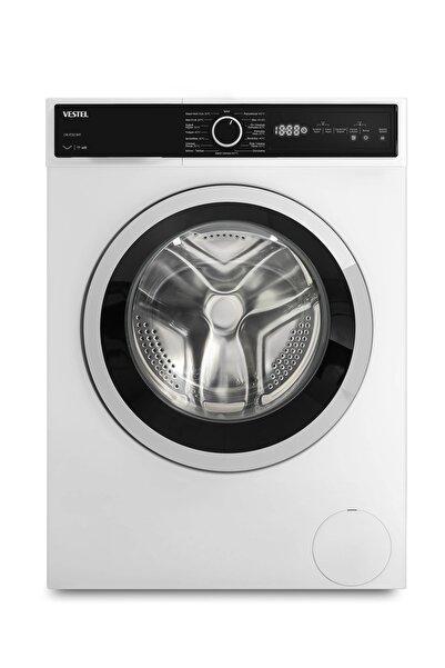 Vestel CMI 87202 WIFI 8 KG 1000 Devir Çamaşır Makinesi