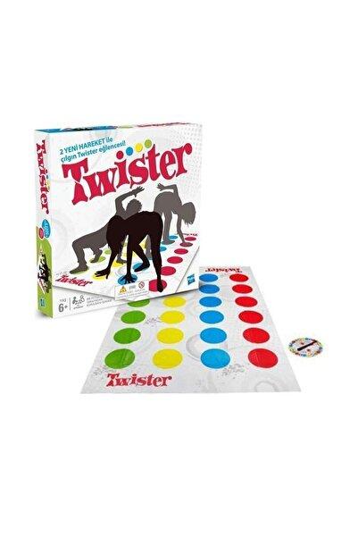 Hasbro Games Twister Yeni