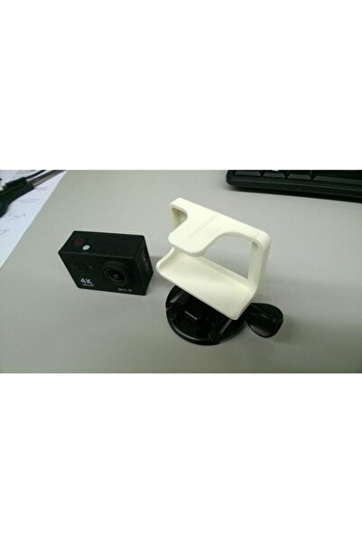 Skygo Kamerahalter Für Eken H9 Actionkamera Plastik Aparat