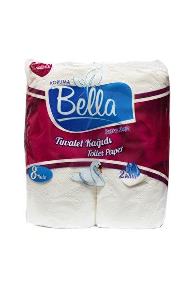 Bella Tuvalet Kağıdı 8`li - Tuvalet Kağıdı Ekonomik