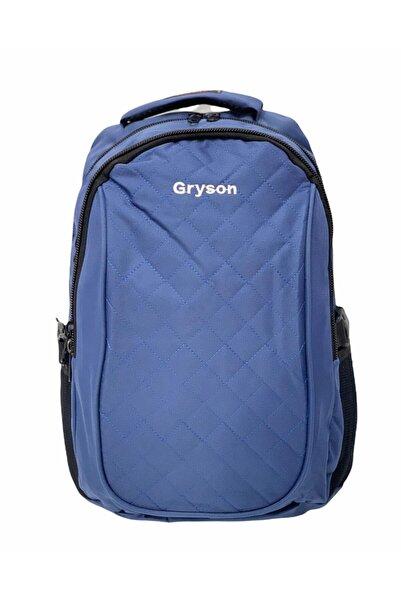 Gryson Mavi Sırt Çantası