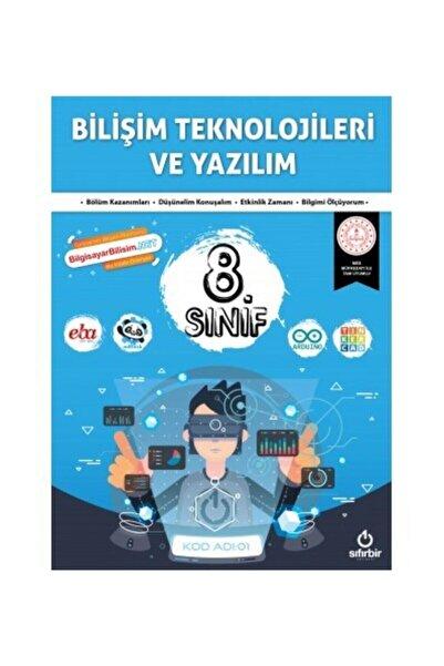 Sıfırbir Yayınları Bilişim Teknolojileri Ve Yazılım 8.sınıf