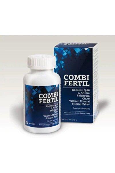 Sustenium Combifertil 90 Tablet