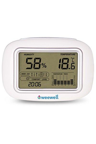 WEEWELL Higro-termometre-w02-whm140