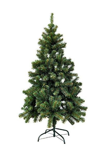 Kikajoy Yılbaşı Çam Ağacı 150 Cm Demir Ayaklı