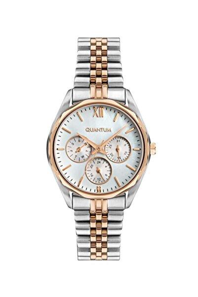 Quantum Kadın Gümüş Kol Saati Iml935.520