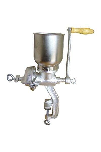 Tuğra Çelik Bulgur Makinesi Mısır Tahıl Öğütücü Hububat Değirmen