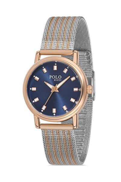 POLO Rucci 14553 Hasırlı Kadın Kol Saati