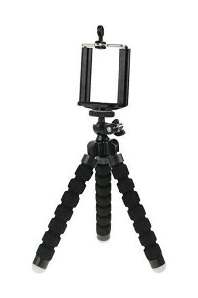 PST Ahtapot Tripod Kamera Cep Telefonu Tripodu Stand Çubuğu Tripot