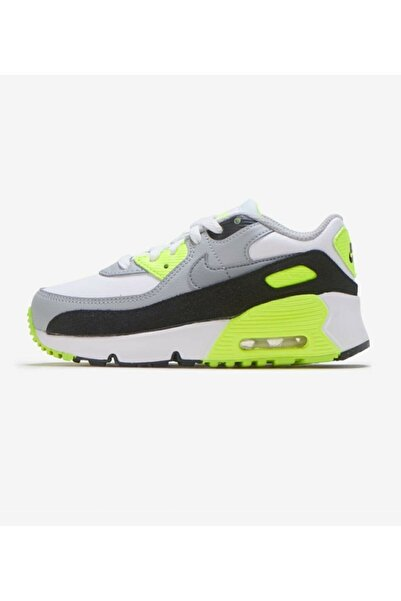 Nike Air Max 90 Sneaker Bebek Ayakkabı Cd0490-101