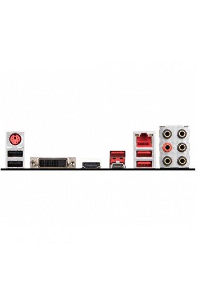 MSI Mpg Z390 Gamıng Plus Z390 4xddr4 Hdmı/dvı 2xm.2 1xglan 1xtype-c 1151pin Anakart