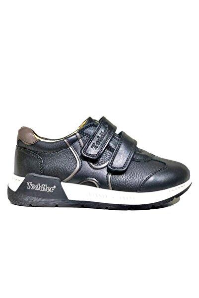 Toddler 513-1 Ortopedik Hakiki Deri Erkek Çocuk Ayakkabı